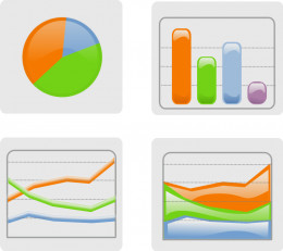 Use Google Analytics to track your website's performance