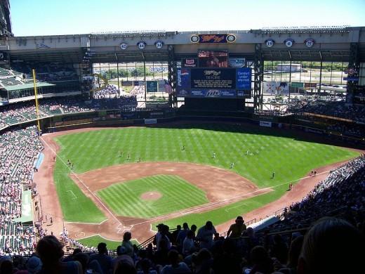 Miller Field