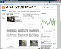 analyticnews.com