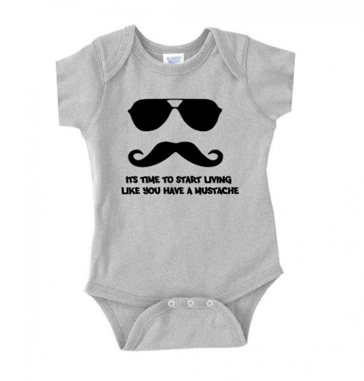 Shop for cool baby clothes at avupude.ml Free Shipping. Free Returns. All the time.