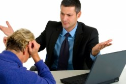 Employee Grievance Center…Employee Concerns Falling On Deaf Ears
