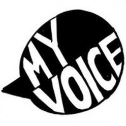 My Voice - A Poem