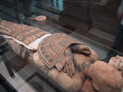 Mummies, Mummies, Mummies: Facts About the Egyptian Dead