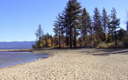 Kiva Beach