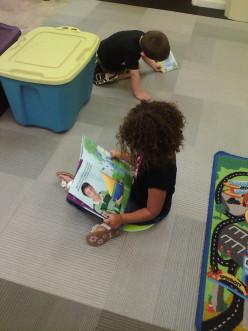 How to Do Potty Time / Bathroom Breaks in Preschool