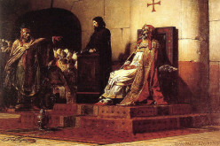 Crazy History: Pope Formosus and the Cadaver Synod
