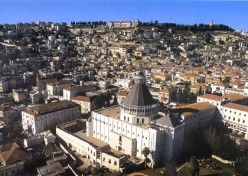 Nazareth, Where Jesus Grew Up
