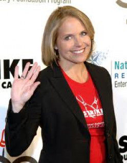 How Katie Couric Became my Least Favorite Journalist