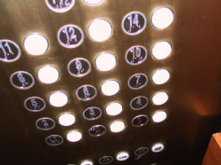Elevators Rush for No One - A Short Story