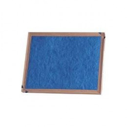 Inexpensive filter needs to be replace 2-3X a month.