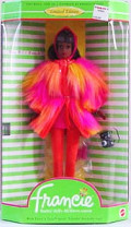 Francie Doll in Wild Bunch; 1997