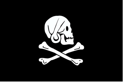 Keep to the Pirate's Code!