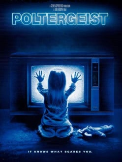 Poltergeist (1982) - Illustrated Reference