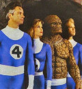 "The Unreleased ""Fantastic Four"" Movie (1994) Review"