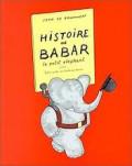 Books for children who love elephants