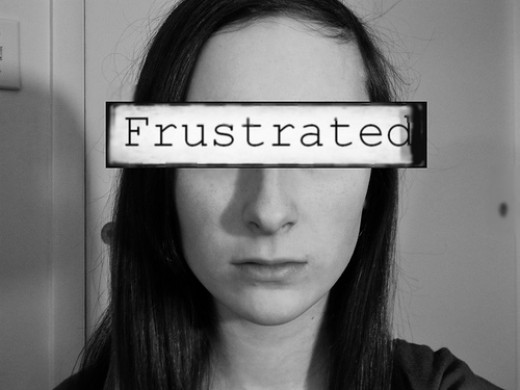 Being misunderstood can be so frustrating.