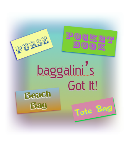 baggalini has what you need!