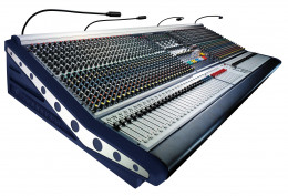 Okay, you won't necessarily be needing a mixer like this one, but it sure looks cool!