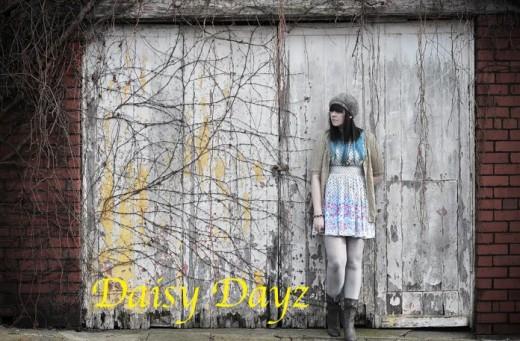 Daisy Dayz - My blog