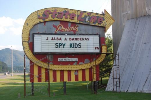 Photo courtesy of Cinematreasures.org