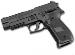 SIG SAUR P226 Review