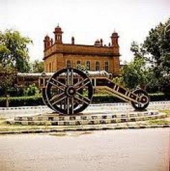 Visiting Lahore the capital of Pakistan Punjab: a Personal Memoir