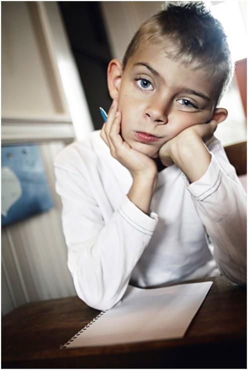 Sedentary classroom lowers intake!