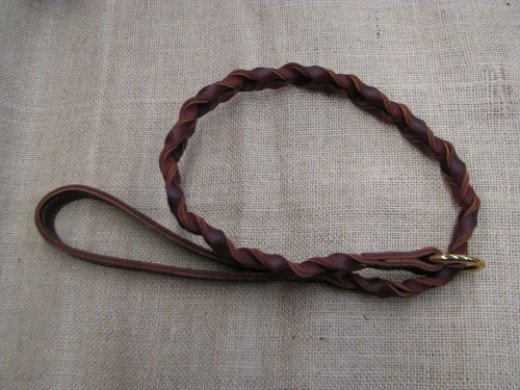 Dog Choker Leash