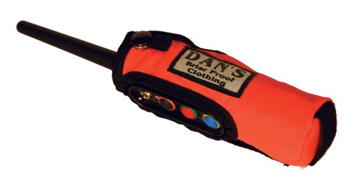 Nylon Transmitter Case