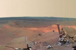 NASA Anomalies: The Moon & Mars