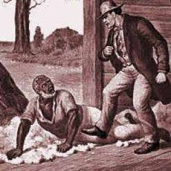 Introduction to the economics of slavery and slave owning