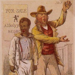"The South Carolina slave patrol, was established in 1704 to find and catch fugitive slaves. Abundant evidence suggests that pro-slavery governments would arrested free African Americans as ""fugitive slaves,"" and transferring them to slave traders."