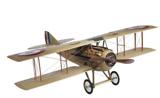 Vintage Aircraft Diecast