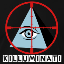 Food For Thought: Illuminati