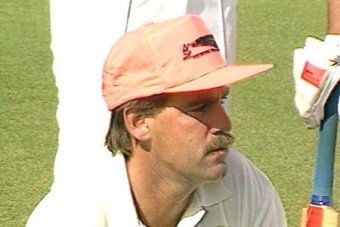 David Hookes Cricketing Legend and One Punch death victim January 19th 2004