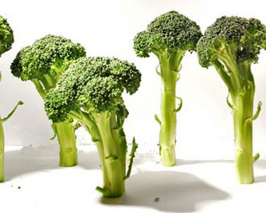 How to Get Kids to Eat Broccoli