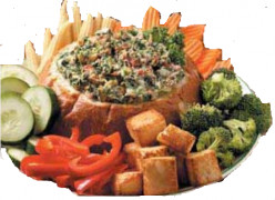 How to Make Spinach Dip?– A Great Healthy Appetizer