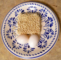 Easy, Cheap Recipe for Cooking with Ramen Noodles