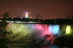 Niagara Falls, New York – The Canadian Experience