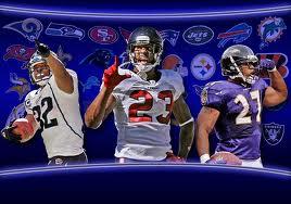 Jones-Drew, Foster, Rice