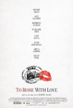 Movie Review: To Rome With Love (2012)