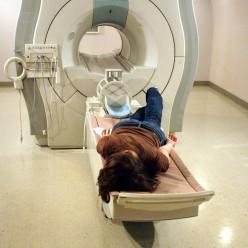The Magnetic Resonance Test (MRI) Procedure
