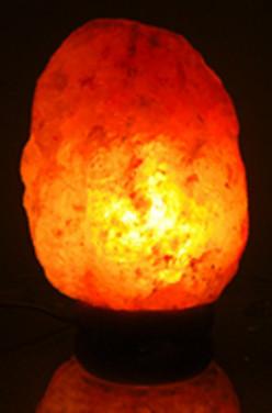 Himalayan Crystal Salt Lamps And Their Health Benefits