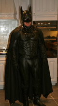 Batman Costumes For Halloween, Cosplay and Parties