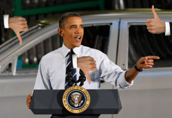 Obama's General Motors [GM] Tarp Bailout - Profits News Update