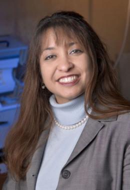 Dr. Gerardine Botte is using urine for hydrogen fuel cells.