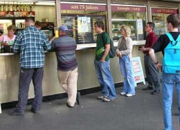 Buying a struggling franchise can bring both risks and opportunities