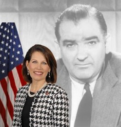 Joe McCarthy 2.0 - Michele Bachmann's Witch Hunt