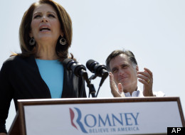 Bachmann apparently is spearheading Republican Fearmonger with her Muslim Brotherhood accusations