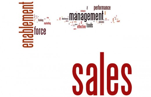 Rainmakers - the people who make sale after sale - understand the five essential steps they must take.